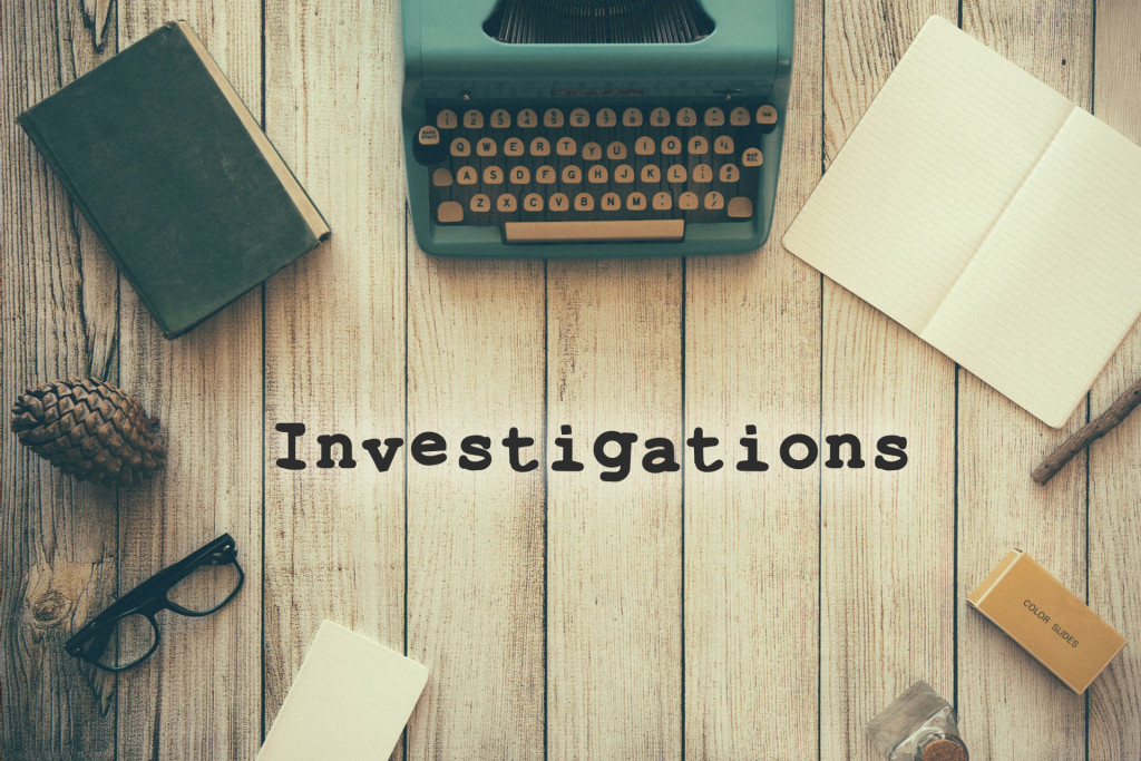 Asset and Investigation Searches Judgment Recovery